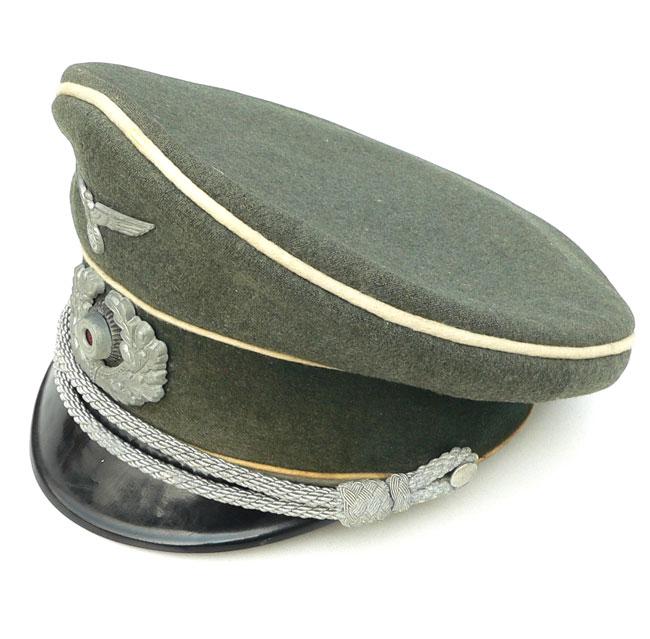 aj estimation casquette officier infanterie erel Cws29_11