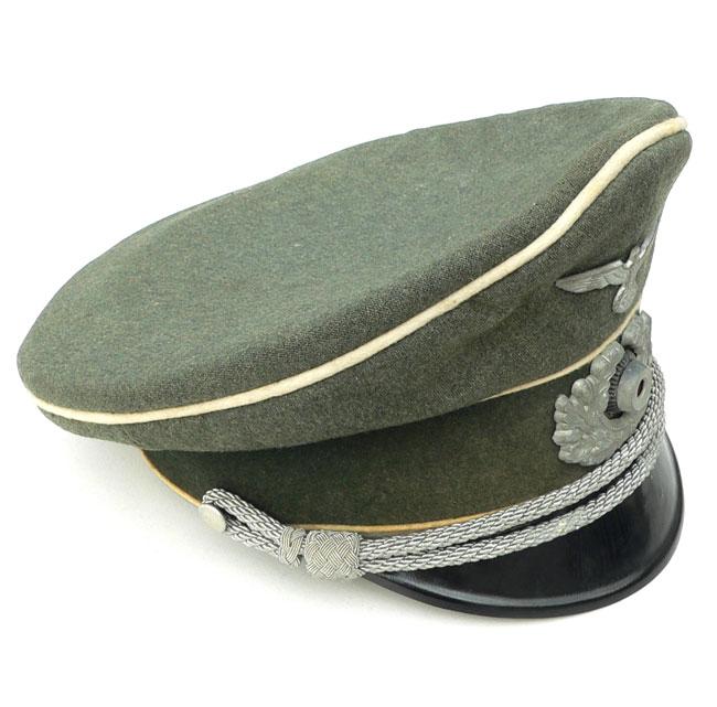 aj estimation casquette officier infanterie erel Cws29_12