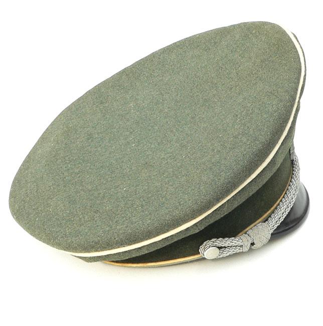 aj estimation casquette officier infanterie erel Cws29_13