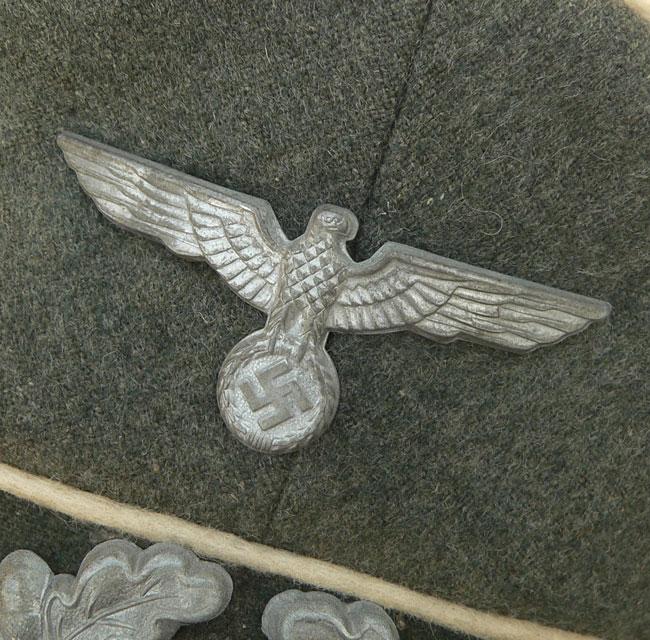 aj estimation casquette officier infanterie erel Cws29_16