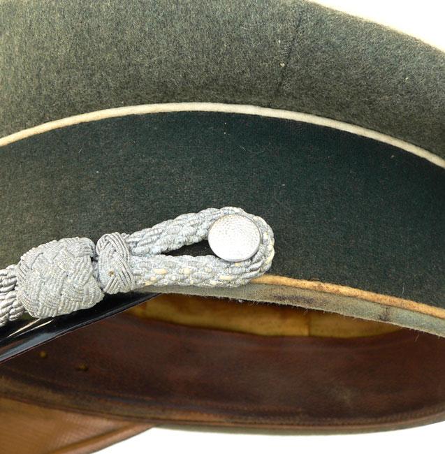 aj estimation casquette officier infanterie erel Cws29_17