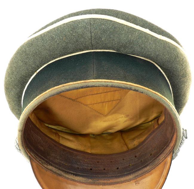 aj estimation casquette officier infanterie erel Cws29_20
