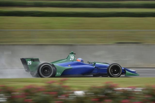 IndyCar, Nascar, Endurance...