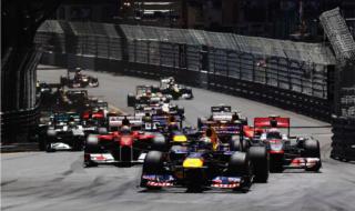 Les équipes (F1)
