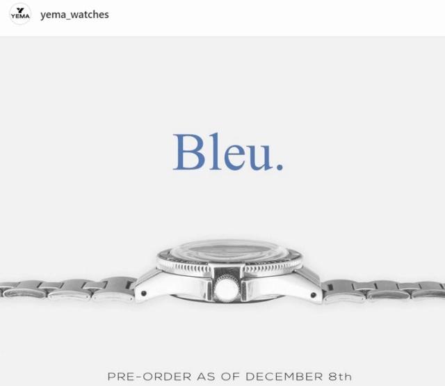 YEMA Pre order ...Superman Heritage Bleu Bleu10