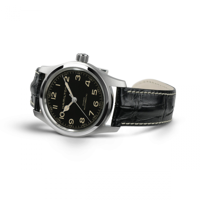 Hamilton nous sortirait enfin la fameuse Murphy's watch? (Interstellar) H7060510