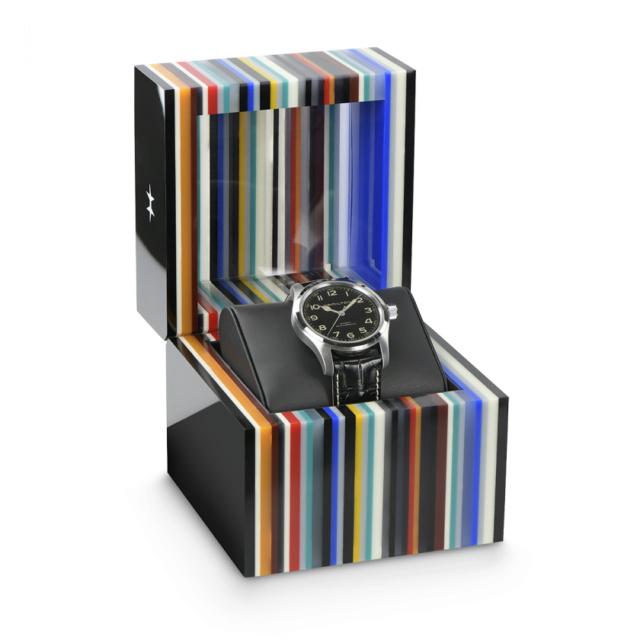Hamilton nous sortirait enfin la fameuse Murphy's watch? (Interstellar) Packag10