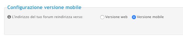 ModernBB da mobile web Scherm21
