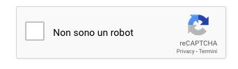 Anti-spam: FunCaptcha sostituito da Google reCAPTCHA  Scherm22