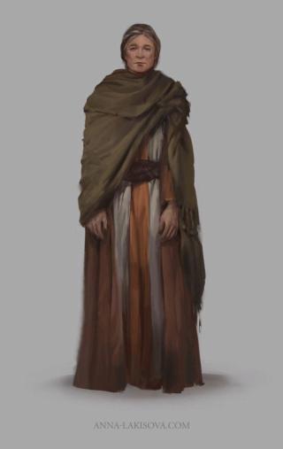 ARC 6 - Le Culte de Mirtis... Ellahn10