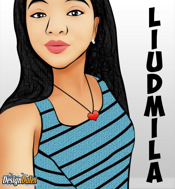 Efecto #11 - Liudmila Liudmi10