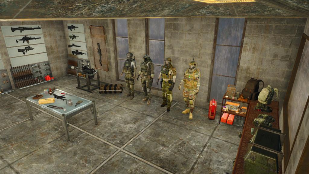 Fallout Screenshots XIII - Page 7 Screen11