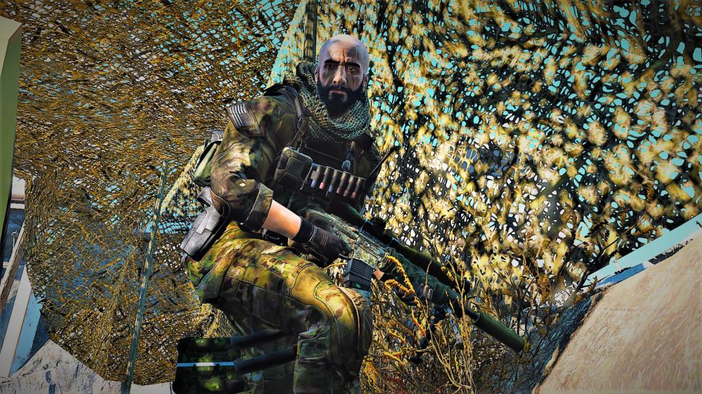 Fallout Screenshots XIII - Page 43 Screen19