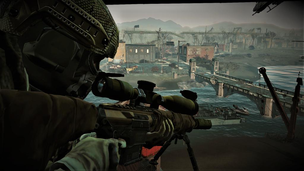 Fallout Screenshots XIV - Page 14 Screen67
