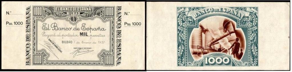 Billetes y papel-moneda; exposición-concurso 1_000_10