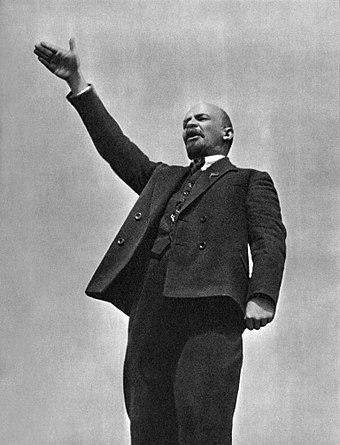 1 Rublo conmemorativo 50º aniversario de la revolución 340px-10