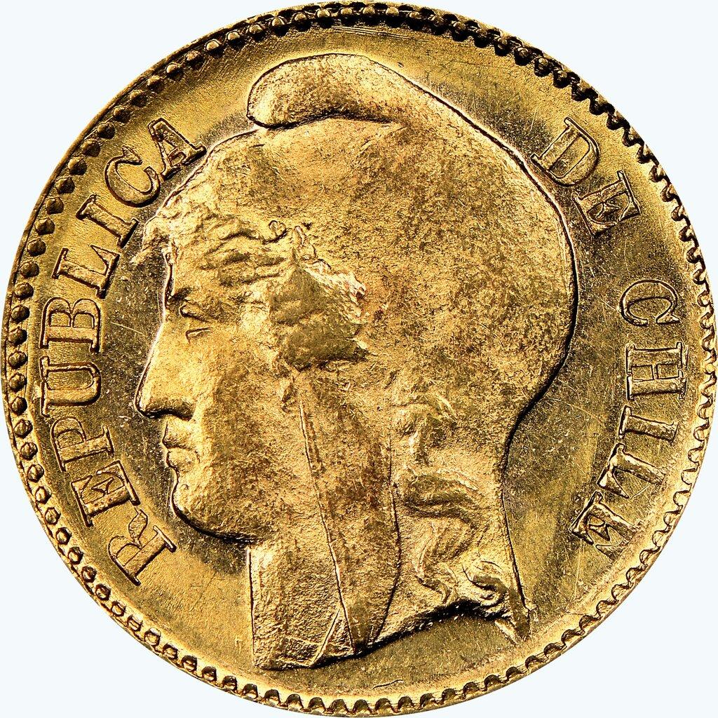 10 céntimos 1938. Prueba no adoptada. Opinión 5-peso10