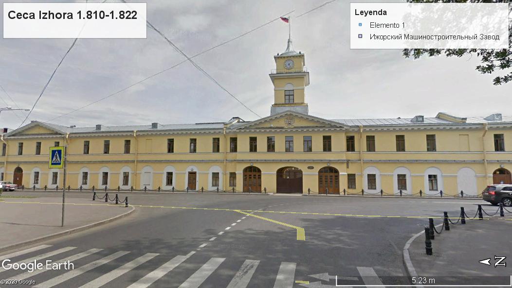 Imperio Ruso, 1813. 2 Kopek. Ceca_i10