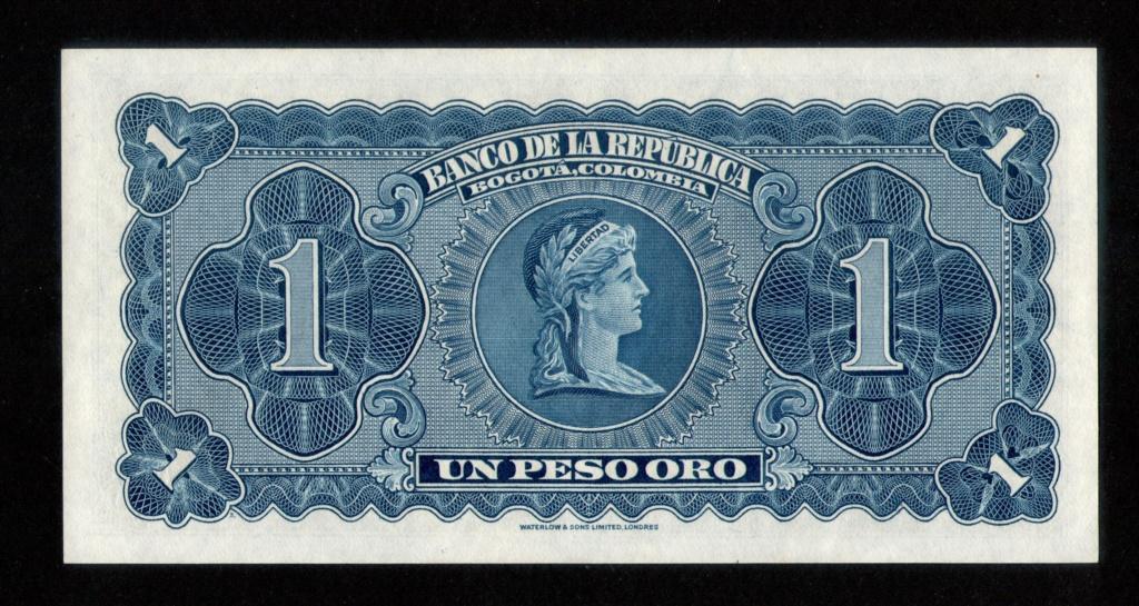 Personajes importantes en billetes Colomb11