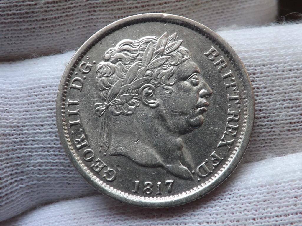 1 Shilling (Bob) de 1.817. Gran Bretaña Dscf3631