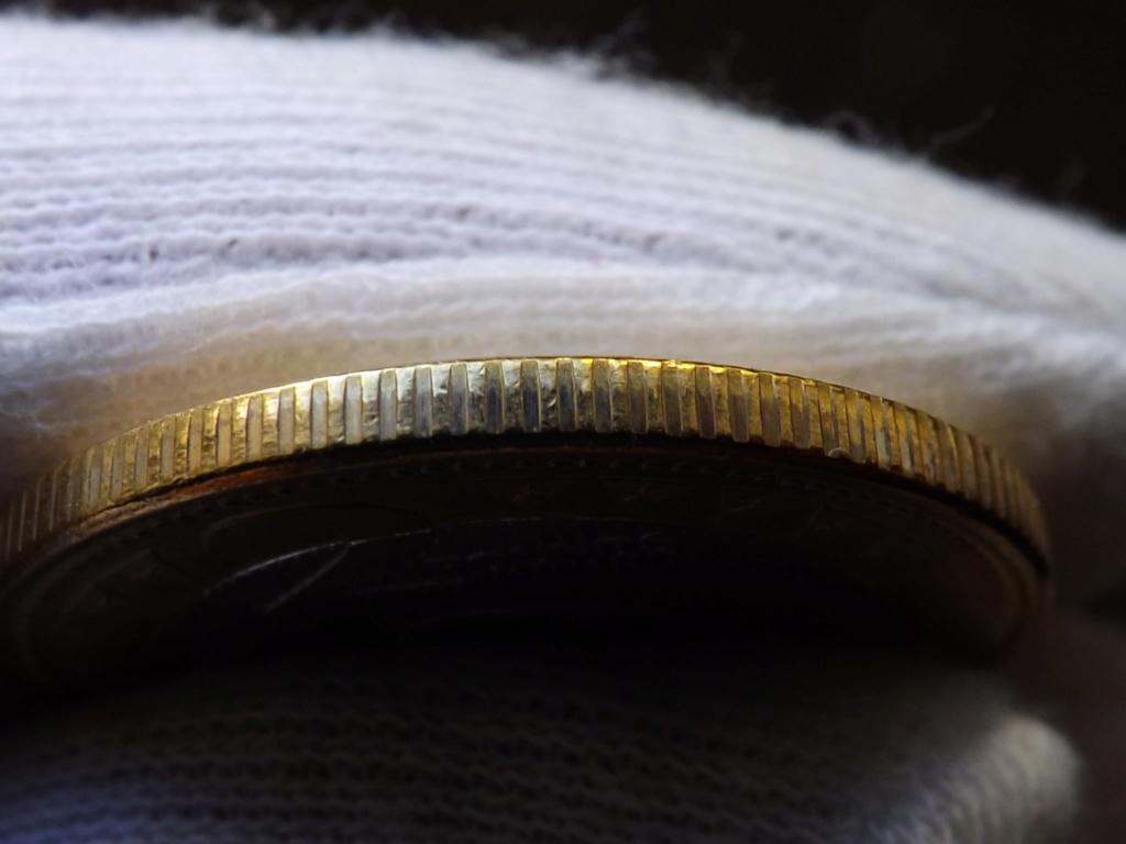 2 Libras (Pounds) de 2.015, Sudán del Sur.  ¡¡¡Gracias Sol Mar!!! Dscf4216