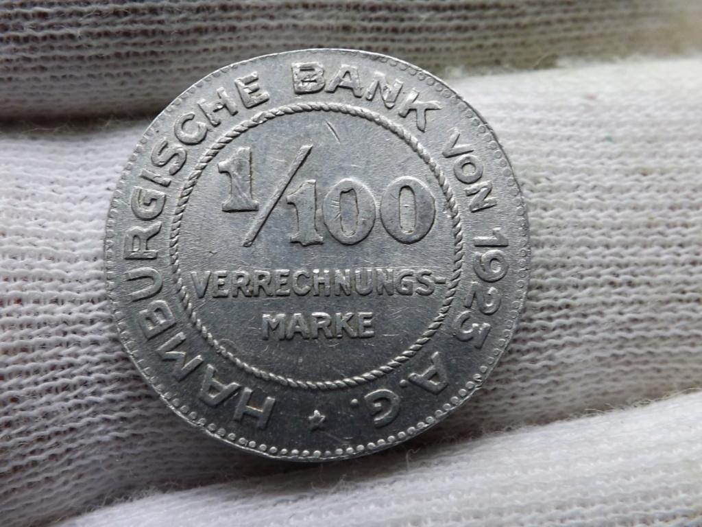 """Las monedas de necesidad """"oficiales"""" del Banco de Hamburgo S.A. de 1.923 Dscf4253"""