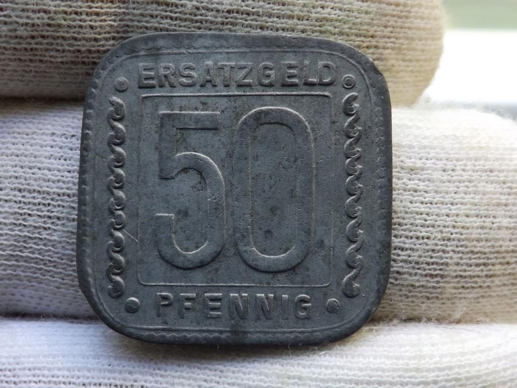 50 Pfennig de 1.918 de la BASF Dscf4413