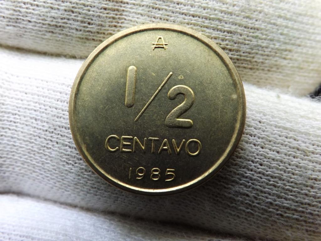 """Las """"Grandes OLVIDADAS"""" debido a la inflación. Dedicado a nuestro amigo 10 pfennig. Dscf4819"""