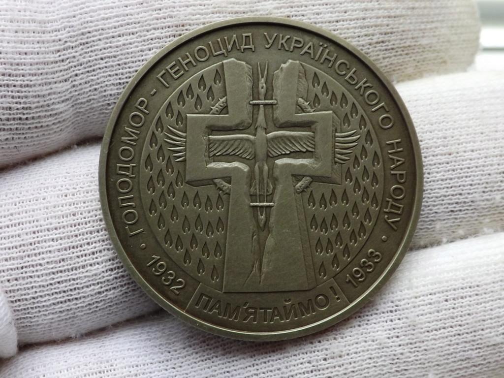 """5 Griven de 2.007. 75º Aniversario del """"Holodomor"""" o genocidio por hambre en Ucrania Dscf5132"""