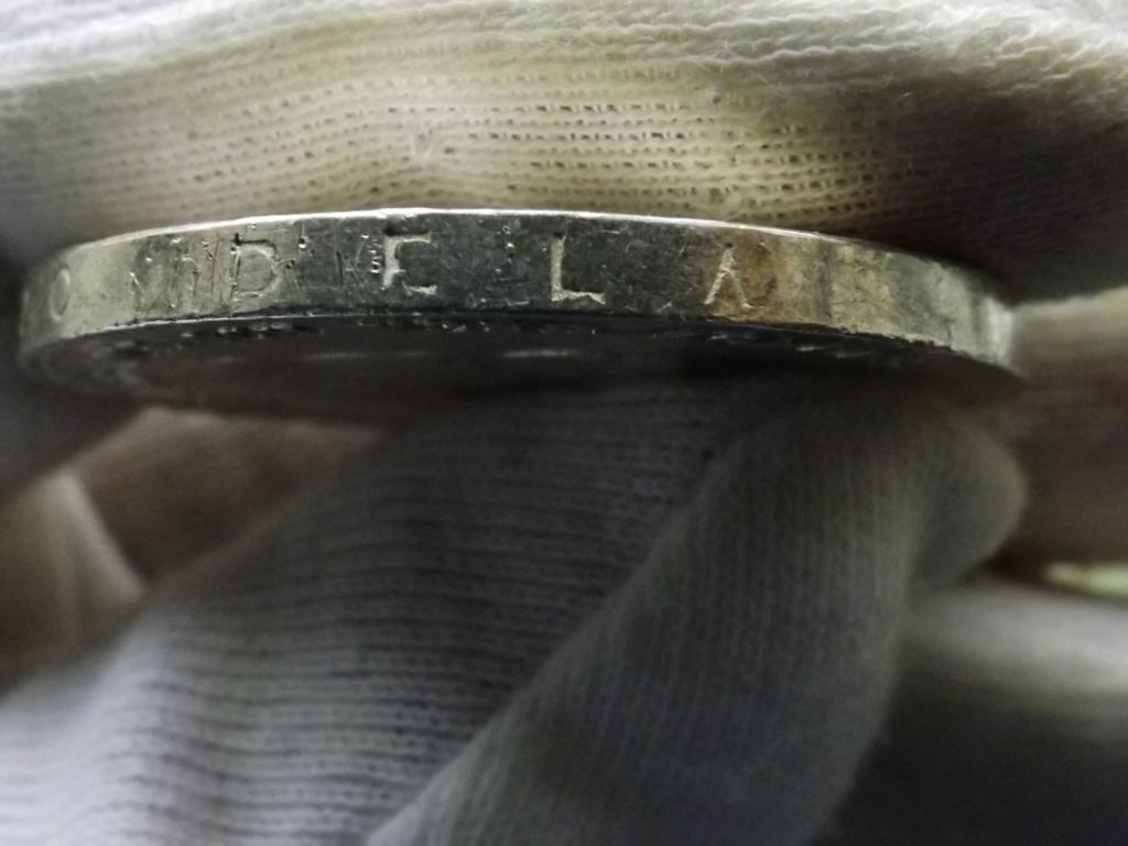 4 Riksdáler Riksmynt de 1.871, Suecia. Dscf5236