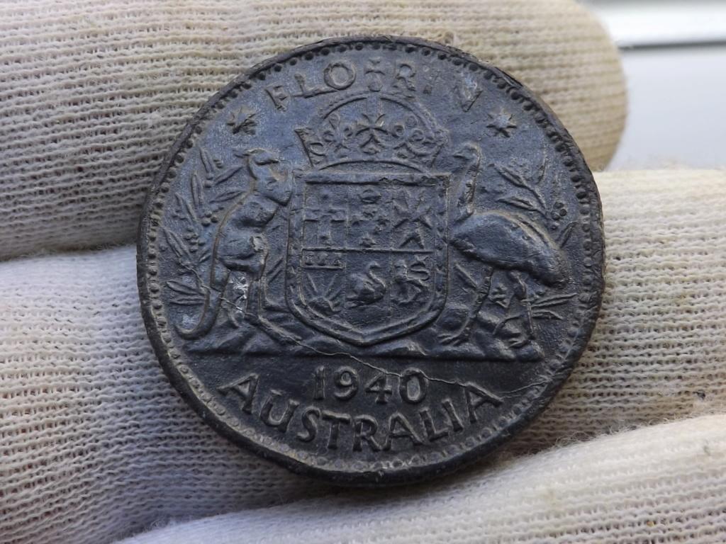 Florín de 1.940, Australia. Dscf5715