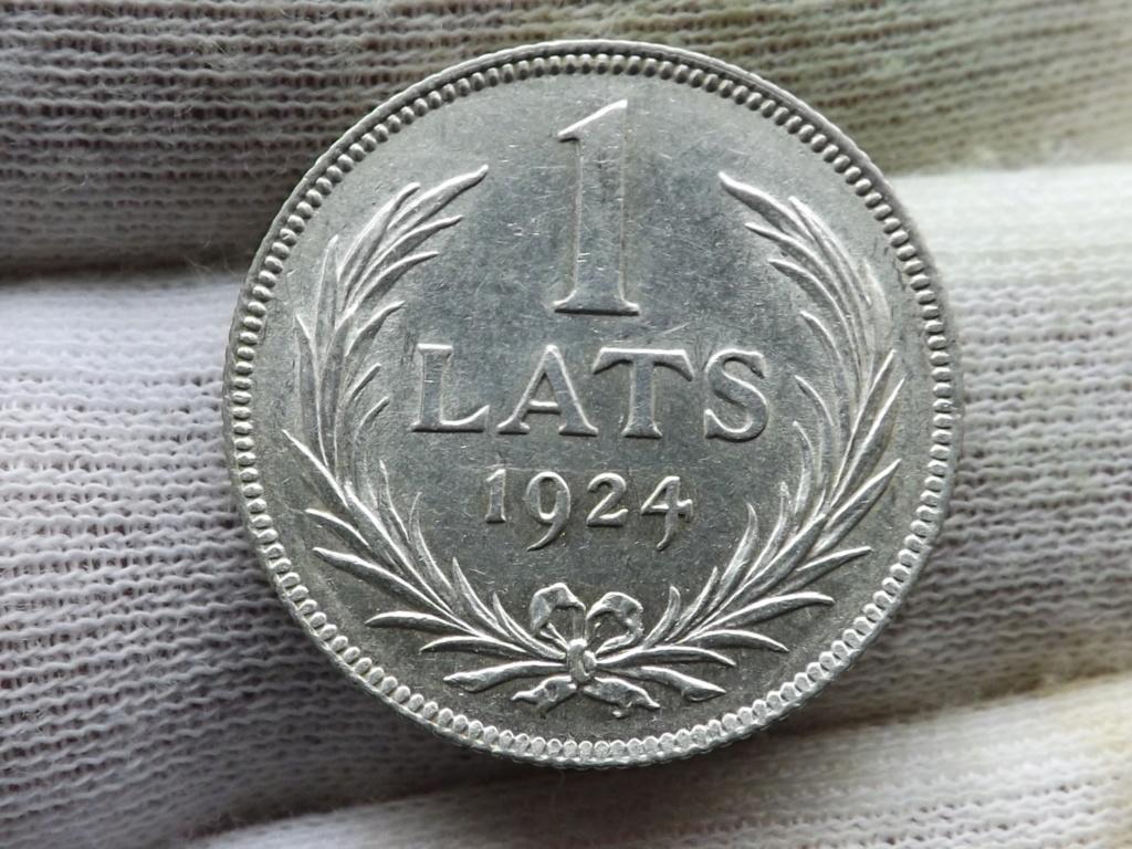 1 Lats de 1.924, Letonia Dscf6520