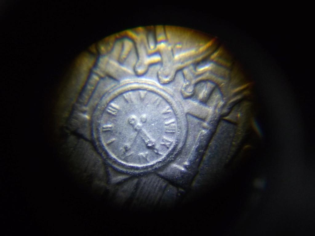 1 Rublo de 1978 con el error en el numeral del reloj , Unión Soviética Dscn1710