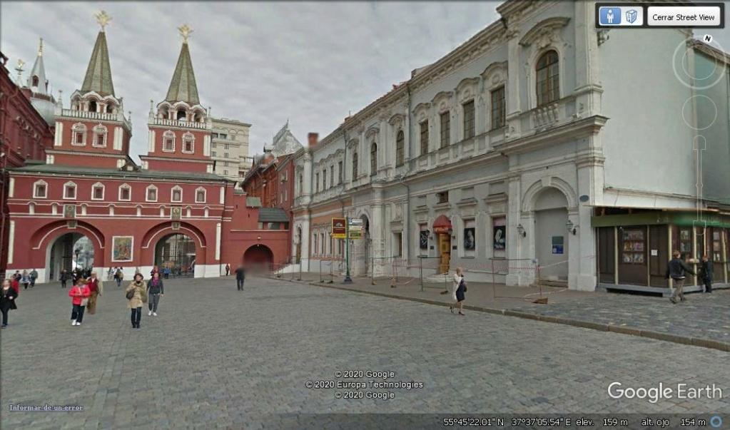 1 Rublo de 1.723, Rusia. Krasny11