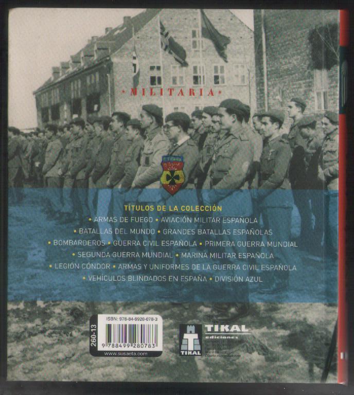 Españoles en la II Guerra Mundial Libro_11
