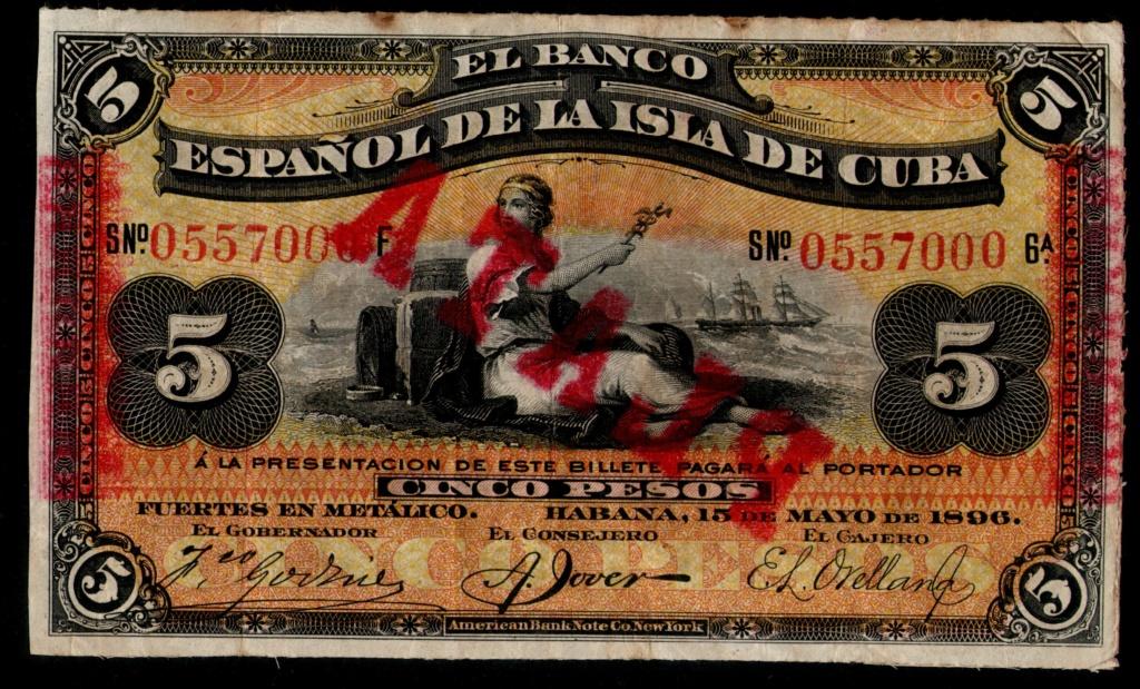 SEMANA ULTRAMAR : CUBA - PUERTO RICO -  FILIPINAS - SANTO DOMINGO Rectov10