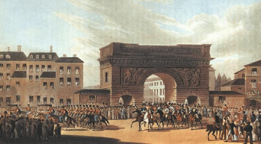 Imperio Ruso, 1813. 2 Kopek. Tropas10