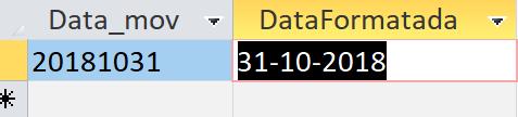 [Resolvido]Converter Data 032