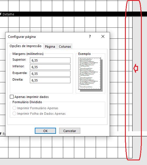 [Resolvido]Impressão diferente conforme o computador 072