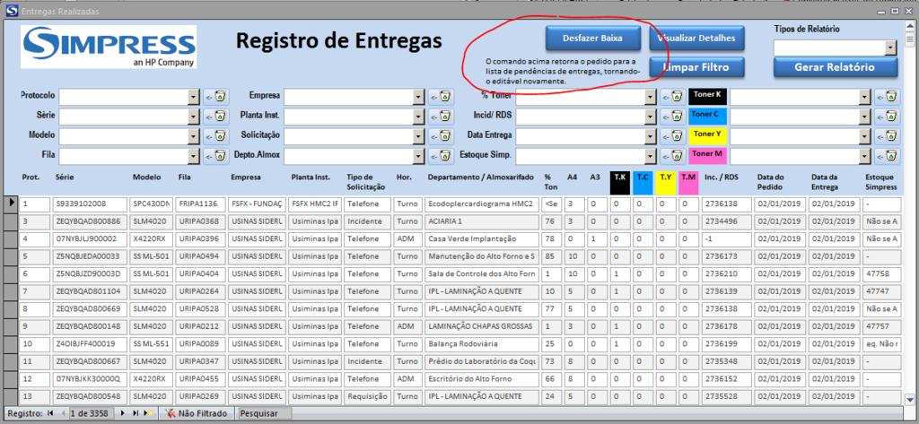 [Resolvido]Atualizar Registro específico em Formulário Contínuo A0eb2e10