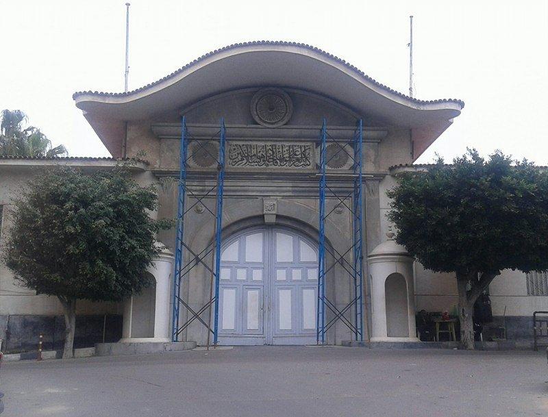 قصر الصفا او قصر الأمير محمد علي بالإسكندرية 28381610