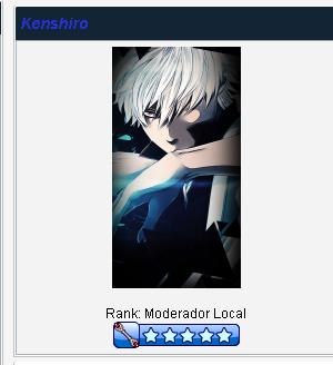 Kenshiro melhor amigo! 2310