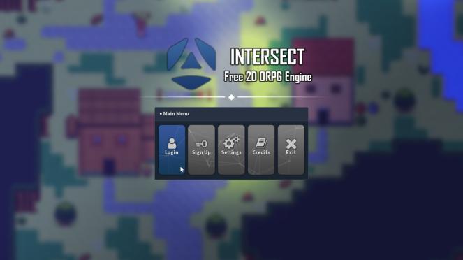 Intersect Engine Beta 6.0 48167410
