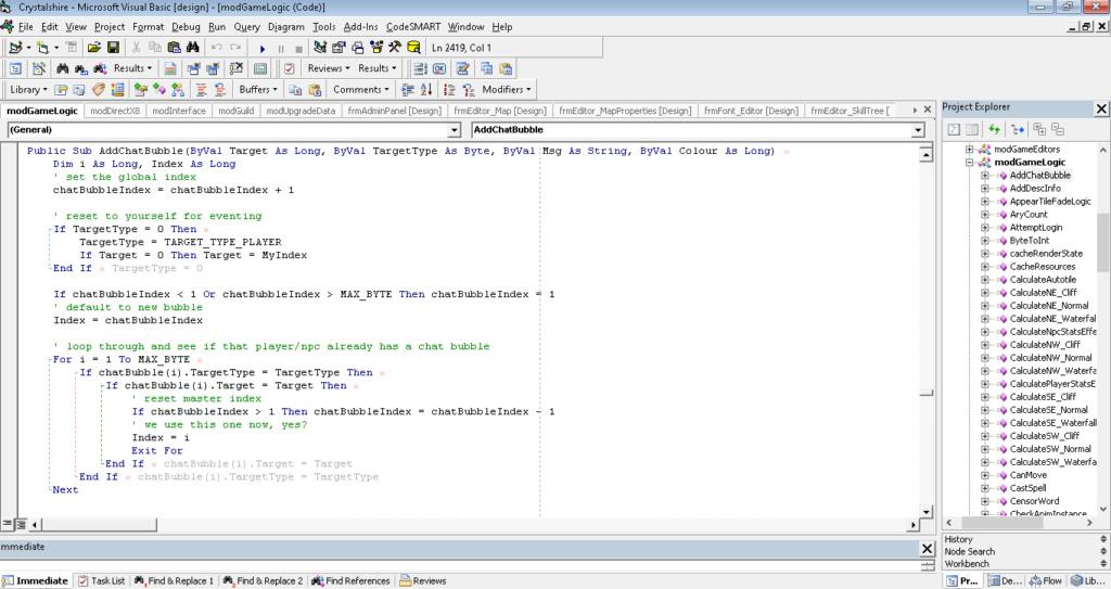 Code Smart [VB6] Sem_tz20