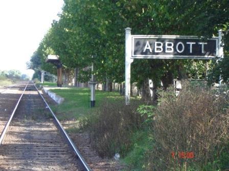 Salida de Paseo Gastronómica al pueblo de ABBOTT Abbott11