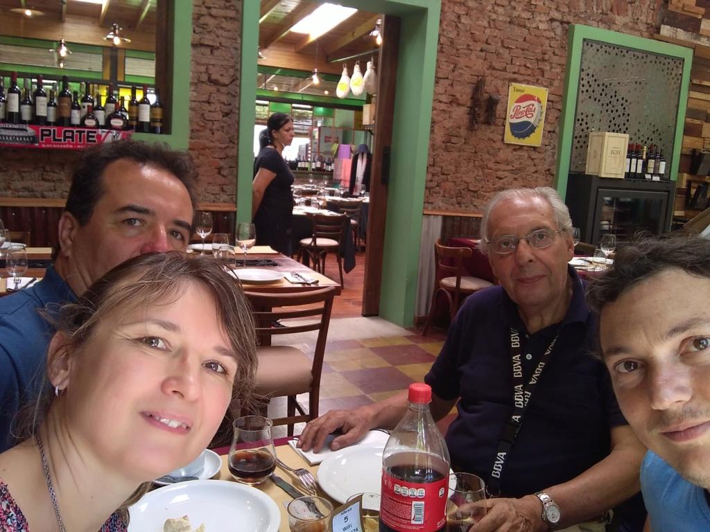 Salida de Paseo Gastronómica al pueblo de ABBOTT Img_2020