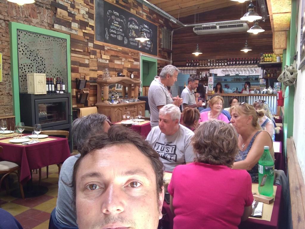 Salida de Paseo Gastronómica al pueblo de ABBOTT Img_2022