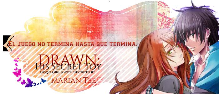 Mejor protagonista femenina Drawn12