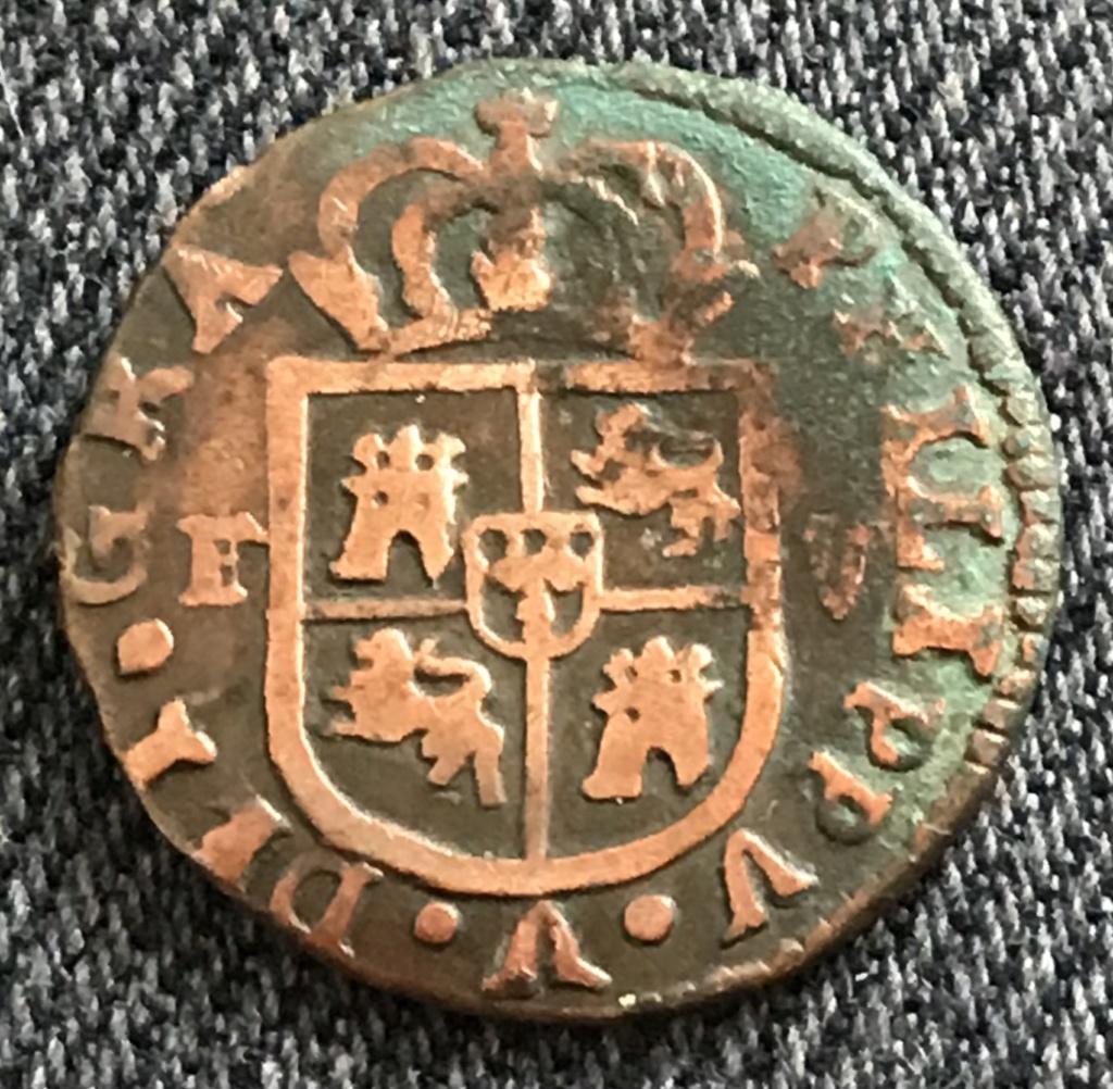 Una Treseta de 1710 de Felipe V Img_e416