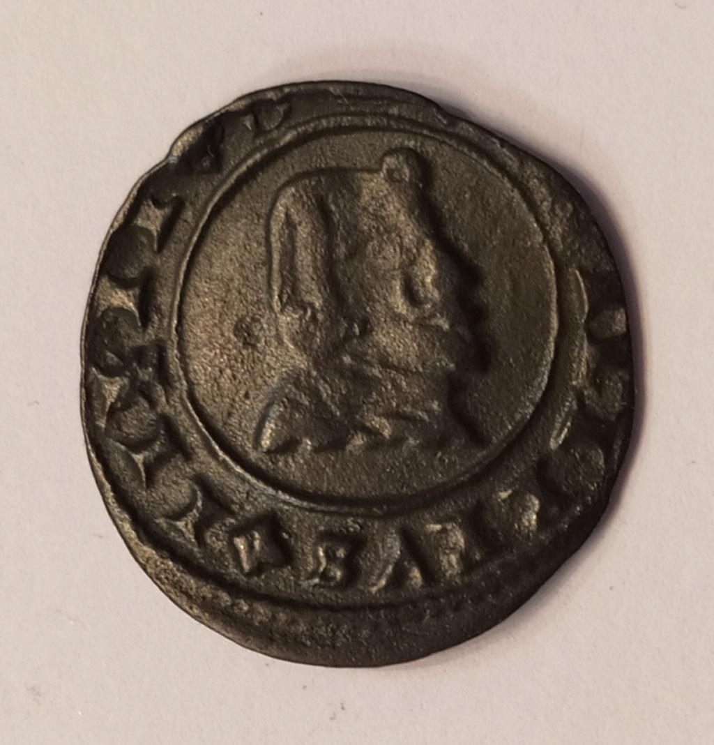 8 Maravedis de Granada de Felipe VI !!! Si de Felipe VI... Felipe10